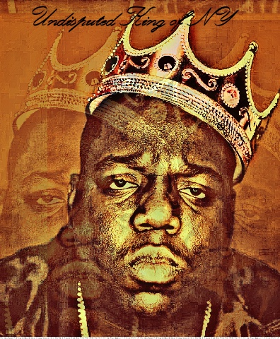 Undisputed King of NY