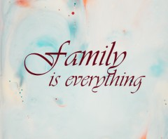 Family Quote Image