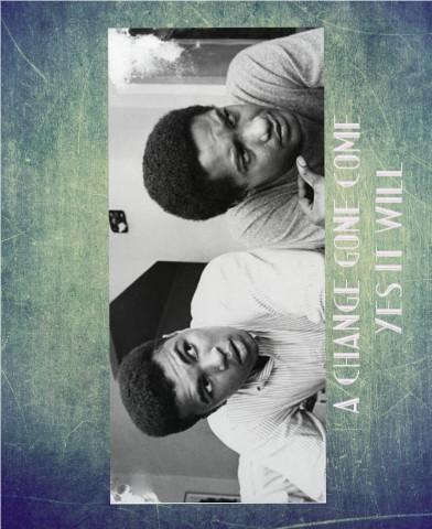 Ali & Cooke Circa 1963 a Change Gon