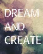 Dream and Create Image