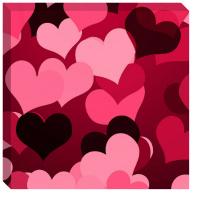 Hearts on Hearts Image