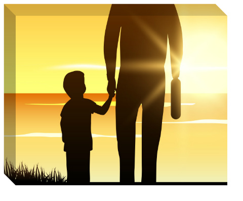 Father Sunset
