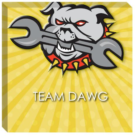 Team Dawg