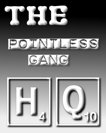 the pointless gang