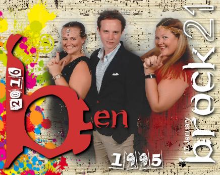 Ben 21…the legend continues