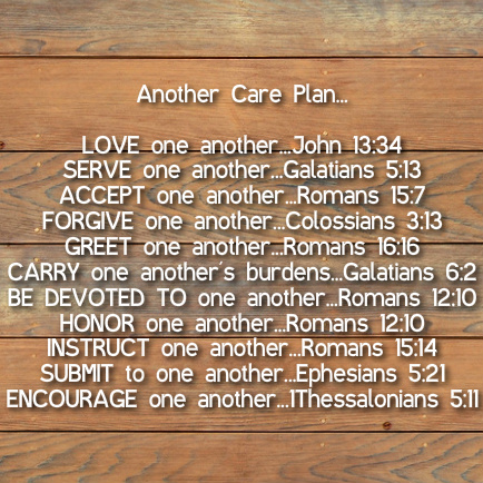 Another Care Plan
