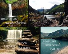 Isaiah 43:2 Image